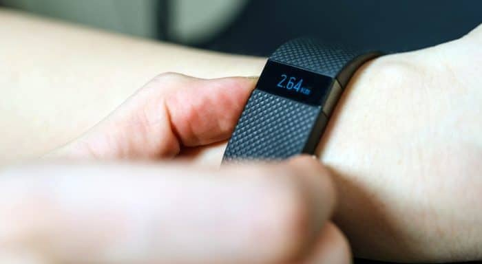 Fitbit Inc (NYSE:FIT) Collaborates With NIH To Advance Medical Research