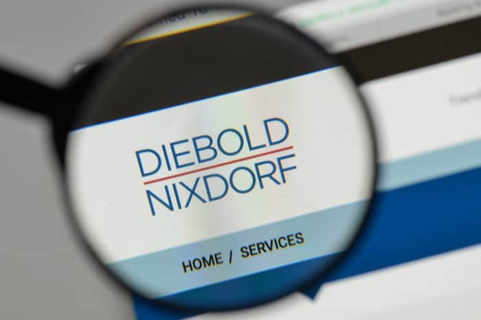 Diebold Nixdorf (NYSE:DBD) Expects New Appointments To Drive Their DN Now Transformation Plan