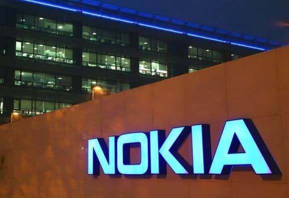 Nokia (NYSE:NOK) Enters Five Year Strategic Agreement With Google Cloud To Transform Its IT Infrastructure