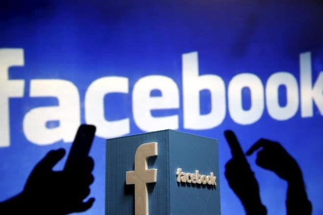 Facebook, Inc (NASDAQ:FB) To Undergo A Competition Probe After The Acquisition Of Giphy