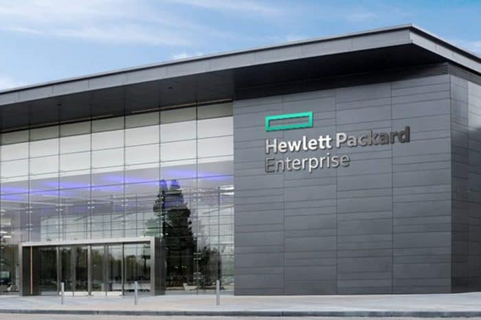 Hewlett Packard Enterprise (NYSE:HPE) New Displays And Accessories Accelerator To Help In Doubling Partner Incentives And Benefits