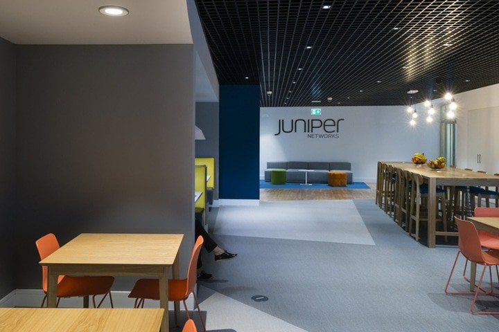 Juniper Networks, Inc  (NYSE:JNPR) And Three Year Partnership To