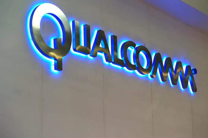 Qualcomm Inc. (NASDAQ:QCOM) Indicates That Segments Outside Core Mobile Could Drive The Company's Growth To Match Apple