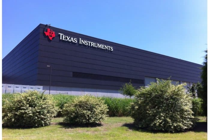 Diodes Incorporated (NASDAQ:DIOD) Announce Agreement To Acquire Texas Instruments' (NYSE:TXN) Fabrication Facility
