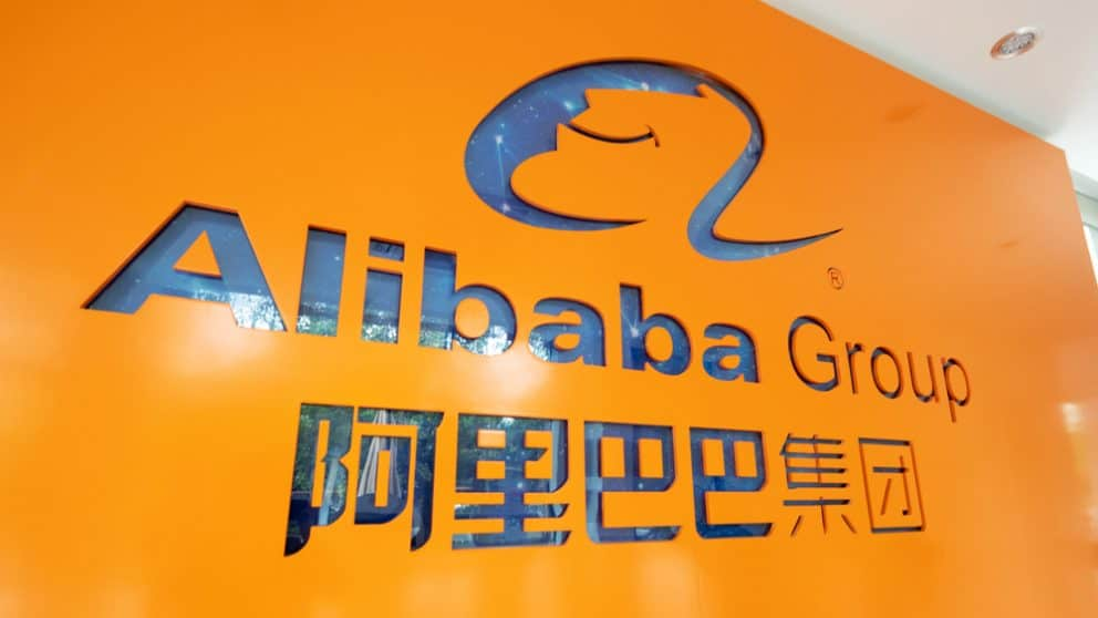 Taiwan Authorities Order Alibaba (NYSE:BABA) Joint venture Taobao Taiwan To Leave Because of Chinese Connection