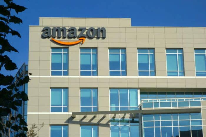 Amazon.com, Inc (NASDAQ:AMZN) Unveils A Biometric Technology To Enables Shoppers Pay With A Palm Swipe