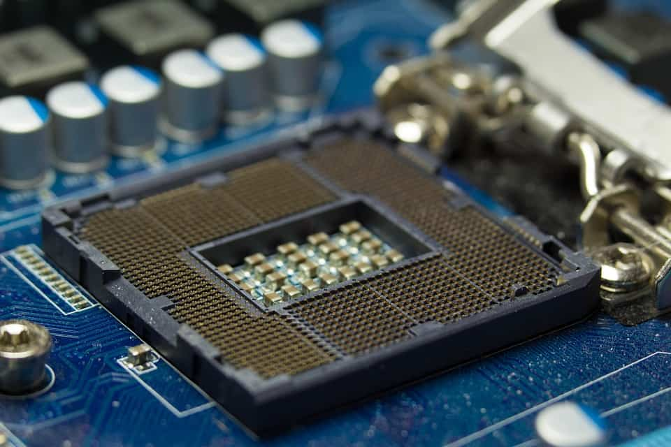 Intel Corporation (NASDAQ:INTC) Unveils Atom x6000E Series And 11th Generation Core Processors For Edge Computing: Functional Safety And Security To Edge Customers