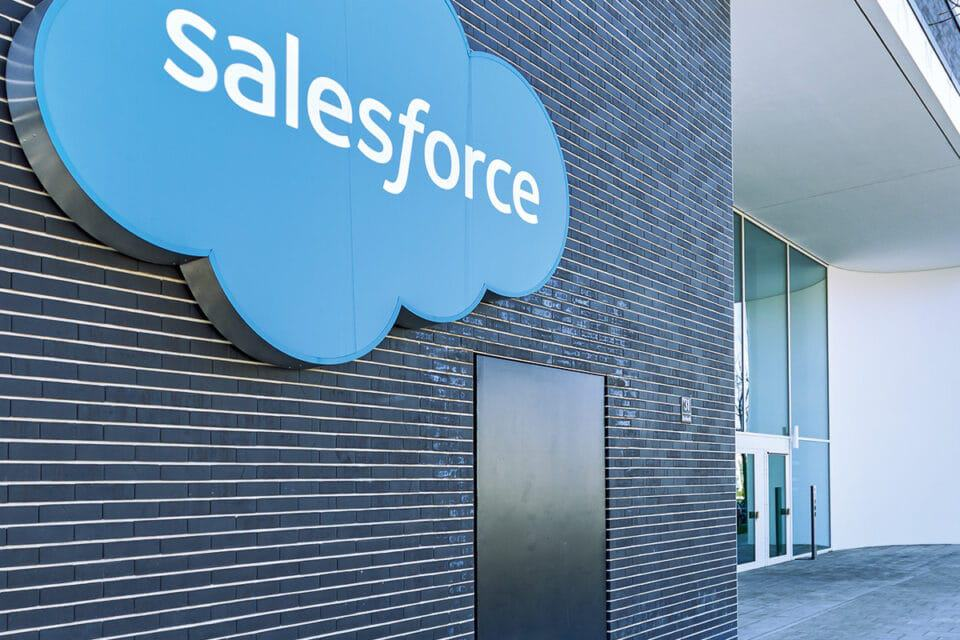 Saleforce.com Inc. (NYSE:CRM) Enters Partnership With Coca Cola Bottlers In North America For Its Consumer Goods Cloud