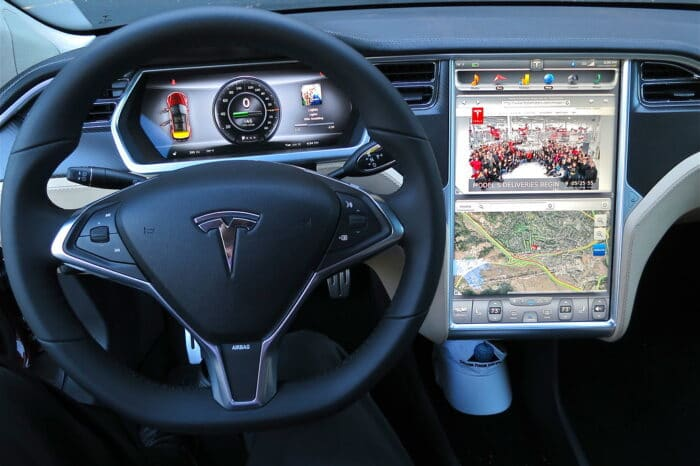 Tesla Inc. (NASDAQ:TSLA) Maintaining Lead Over Rivals In Cost Of EV Battery Packs