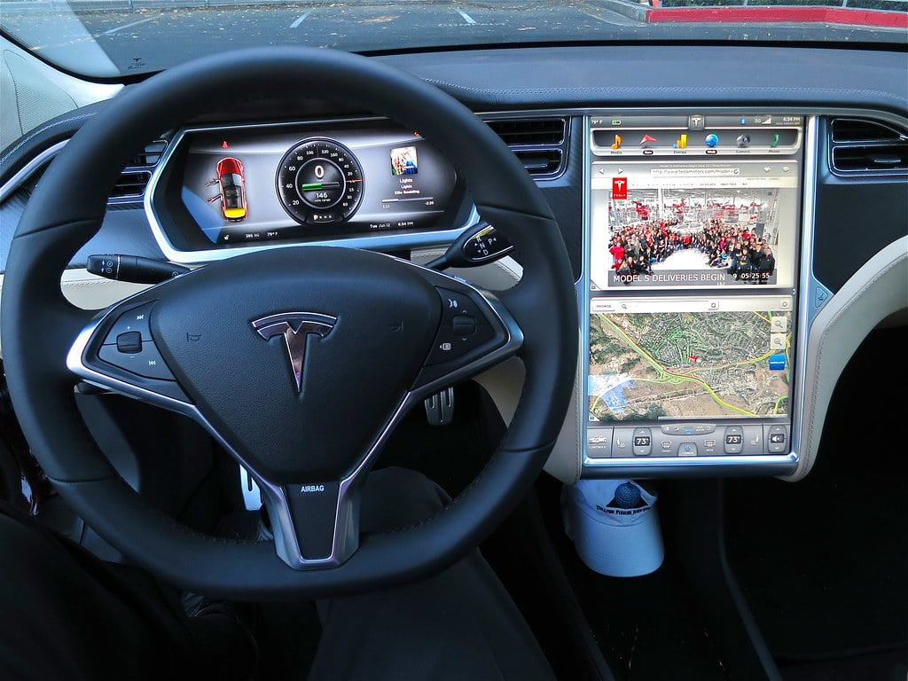 Tesla Inc.'s (NASDAQ:TSLA) Battery Day Flops With No Battery Show, But A Series Of Manufacturing Plans