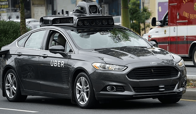 Uber Technologies Inc (NYSE:UBER) To Pay $1.1 Million To A Discriminated Blind Passenger