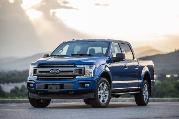 Ford Motor Company (NYSE:F) Unveils Ford Blue Advantage Allowing Dealers To Market Certified Used Vehicles